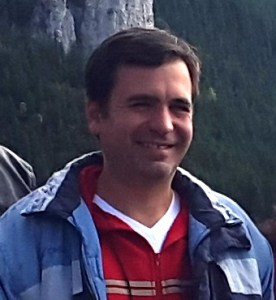 Daniel Iosif