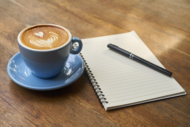 Cafea la scoala de soferi