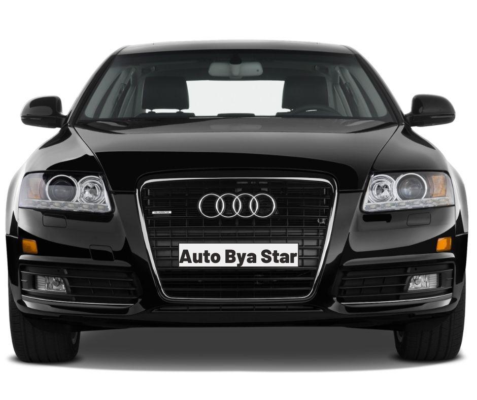 Scoala de soferi - Audi A3